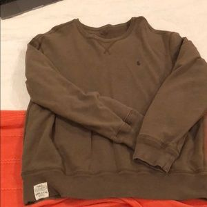 polo by Ralph Lauren pullover size xl
